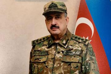 Магеррам Алиев: Есть целостный Карабах, который, как и другие наши районы, является неотъемлемой, составной частью Азербайджана