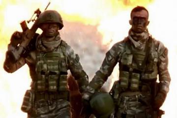 Министерство обороны Турции подготовило видеоролик по случаю победы Азербайджанской Армии - [color=red]ВИДЕО[/color]