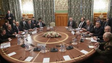 Делегации Москвы и Анкары продолжат завтра переговоры по Карабаху