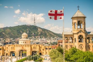 Gürcüstanda son sutkada 3 020 nəfər koronavirusa yoluxub, 34 nəfər ölüb