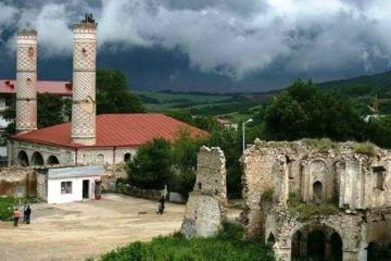 Beynəlxalq və yerli ekspertlər Şuşanın tarixi mərkəzinə səfər edəcək