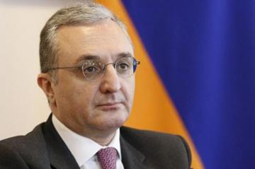 Ermənistanın xarici işlər naziri işdən çıxarılıb