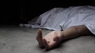 Sumqayıtda küçədə kişi meyiti tapılıb