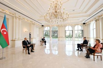 Президент Ильхам Алиев принял верительные грамоты нового посла Нидерландов в Азербайджане  - [color=red]ОБНОВЛЕНО[/color]