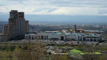 Глава МЧС Армении подал прошение об отставке