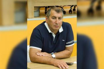 Фаиг Гараев: Мы будем проводить международные соревнования в Нагорном Карабахе