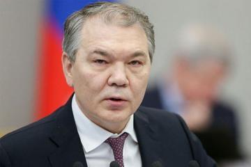Леонид Калашников: Азербайджанский народ вернул свои земли, и все это признают - [color=red]ИНТЕРВЬЮ[/color]