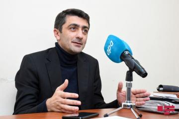 "Archaeologist: ""Word ""Artsakh"", Khachin principality have absolutely nothing to do with Armenians"""