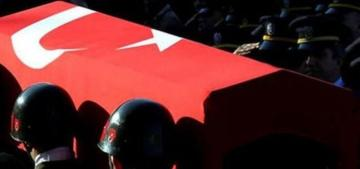 2 Turkish soldiers martyred, 1 injured