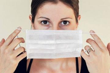В Азербайджане за неношение масок грозит штраф в размере 100 манатов