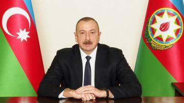 Президент: Освобождение Агдамского района от оккупации – историческое событие