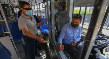 В Азербайджане введен обязательный масочный режим
