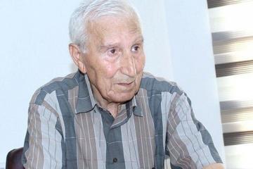 Умер известный азербайджанский диктор Сабир Алескеров