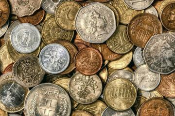 ABŞ-da yeni evə köçən cütlük 25 min dollarlıq qədim sikkələr tapıb