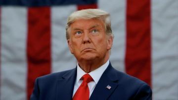 Трамп заявил, что выиграл выборы