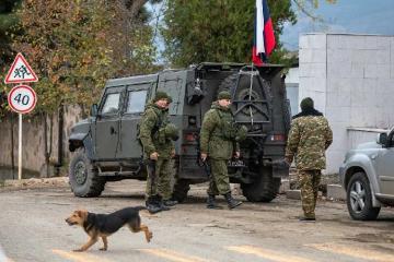 Шойгу рассказал о совместном российско-турецком центре по Карабаху
