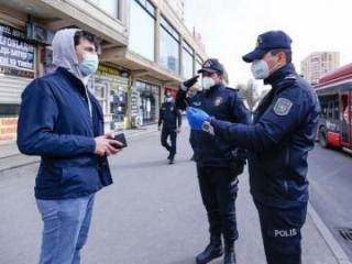 В Азербайджане вступили в силу новые запреты в связи с коронавирусом