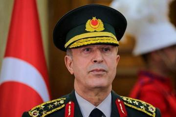 Хулуси Акар: Подготовка завершена, турецкие солдаты в ближайшее время отправятся в Азербайджан