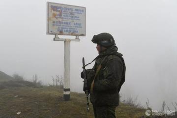 Лавров: США и Франции предоставлена полная информация о трехсторонней договоренности по Карабаху