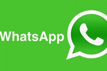 """""""WhatsApp"""" üzərindən həyata keçirilən daha bir """"fişinq"""" kampaniyası qeydə alınıb"""
