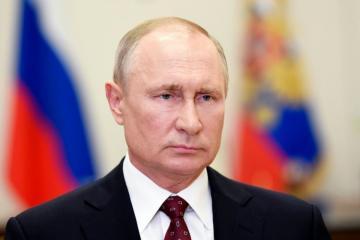Putin: Rusiya Dağlıq Qarabağ üzrə imzalanan razılaşmada vasitəçidir