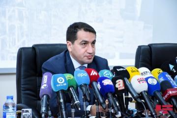 Организована поездка послов зарубежных стран в Азербайджане, руководителей международных организаций и военных атташе в Физули