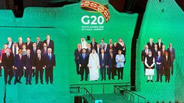 G20 выделила свыше $14 млрд для облегчения долгов беднейших стран мира