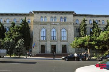 Ministry of Justice of Azerbaijan establishes Karabakh Regional Department of Justice