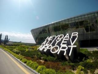 Будут выполняться чартерные авиарейсы из Баку в Москву и Киев