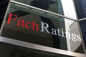 Fitch Ratings affirms Azerbaijan's credit rating, increases its forecast on economy