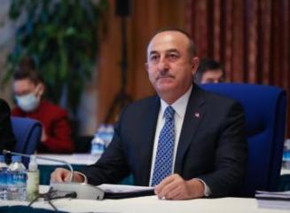 "Turkish FM: ""We said that every result that Azerbaijan will accept is our acceptance"""