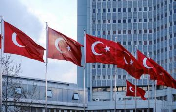 В МИД Турции вызваны послы ЕС, Италии и поверенный в делах ФРГ
