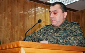Начальник полиции Кизлярского района Дагестана арестован по делу о терактах в Москве