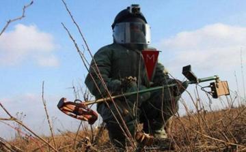 BMT dekabrın əvvəlində minaların təmizlənməsi üzrə missiyanı Dağlıq Qarabağda yerləşdirməyi planlaşdırır