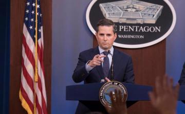 Пентагон: соглашения по урегулированию в Нагорном Карабахе на данном этапе соблюдаются
