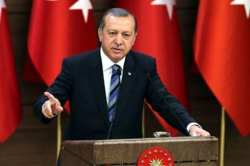 Президент Турции: И Кяльбаджар освобожден от оккупации, в Карабахе уже развевается флаг Азербайджана
