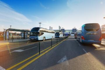 В Баку будут сняты с эксплуатации автобусы на дизельном топливе