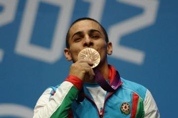 Azerbaijani national team officially lost another Olympic medal