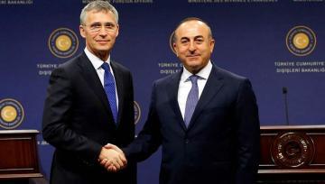 Чавушоглу и генсек НАТО обсудили Нагорный Карабах