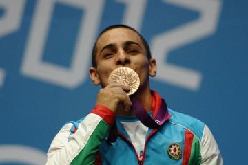 Сборная Азербайджана лишилась еще одной олимпийской медали