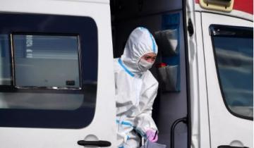 Moskvada son sutkada koronavirusdan 73 nəfər ölüb