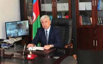 Azərbaycanda icra başçısı koronavirusdan dünyasını dəyişib
