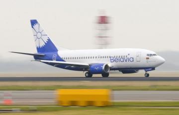 """""""Belavia"""" Minsk-Bakı aviareysi üzrə uçuşları bərpa edir"""