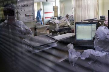 Число случаев заражения коронавирусом в Германии превысило 1 млн