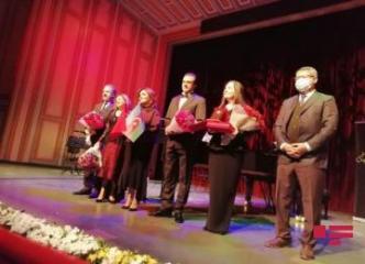 В Анкаре состоялся концерт, посвященный памяти погибших в войне азербайджанских детей - [color=red]ФОТО[/color]