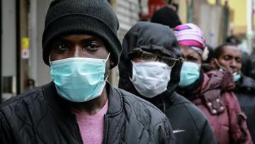 ABŞ-da son sutkada 155 mindən çox koronavirusa yoluxma halı qeydə alınıb
