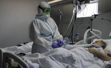 Число случаев COVID-19 в мире превысило 62 миллиона