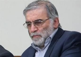 Иранский ядерщик был убит из оружия, управлявшегося дистанционно