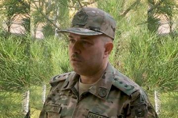 Вагиф Даргяхлы: В сегодняшних боях боевые самолеты и вертолеты не применялись