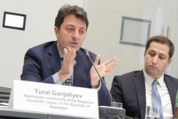 """Tural Gəncəliyev: """"Bizim məqsədimiz işğalçı Ermənistan ordusunu öz torpaqlarımızdan qovmaqdır"""""""